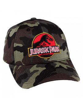 Gorra Jurský Park - Logo