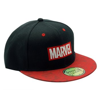 Gorra Marvel - Logo