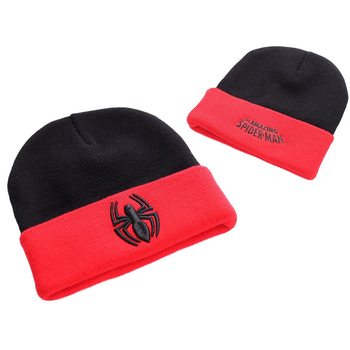 Gorra Spiderman - Logo