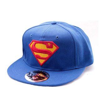 Gorra Superman - Logo