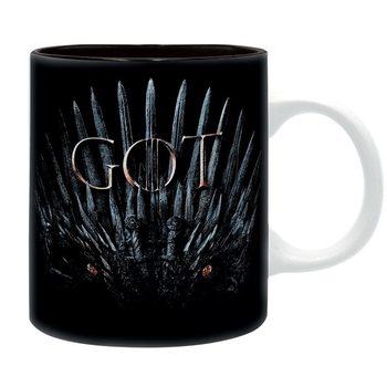 Kubek Gra o tron -  For the Throne