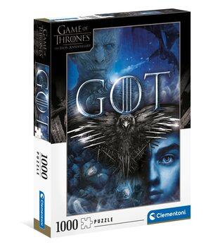 Puzzle Gra o Tron (Game Of Thrones)