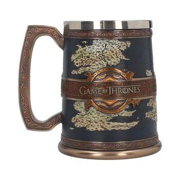 Kubki Gra o Tron (Game Of Thrones) - The Seven Kingdoms