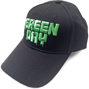 Green Day - Dripping Logo Cap