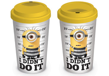 Rejsekrus Grusomme mig 3 - Despicable Me - I Didn't Do It