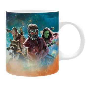 Κούπα  Guardians Of The Galaxy - Galaxy Of Colors