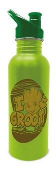 Flasche Guardians of the Galaxy - Groot