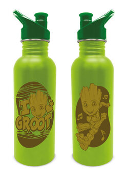 Flaske Guardians of the Galaxy - Groot