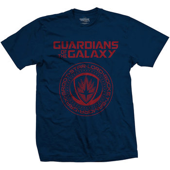 T-Shirt  Guardians Of The Galaxy - Seal