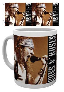чаша Guns N Roses - Axel