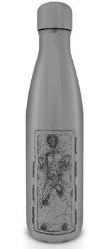 Butelka Gwiezdne wojny - Han Carbonite