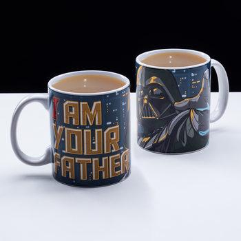 Kubki Gwiezdne wojny - I Am Your Father
