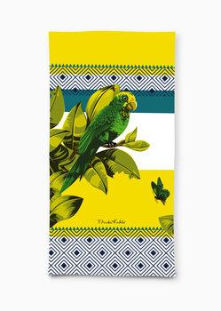 Handdoek Frida Kahlo - Bonito