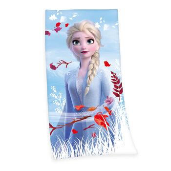 Tøj Håndklæde Ledové království 2 (Frozen)