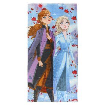 Håndkle Frozen 2