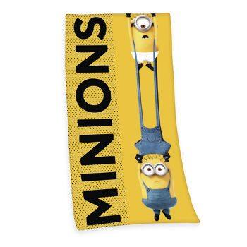 Klær Håndkle Minions 2