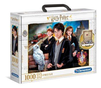 Puzzle Harry Potter - 1. ročník