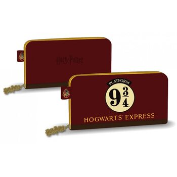 Портфейл Harry Potter - 9 3/4 Hogwarts Express