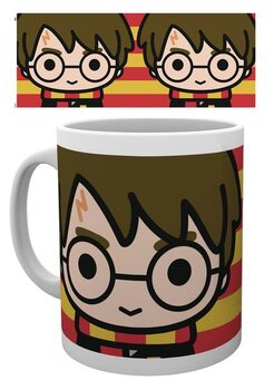 Taza Harry Potter - Close