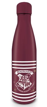 Flasche Harry Potter - Crest & Stripes