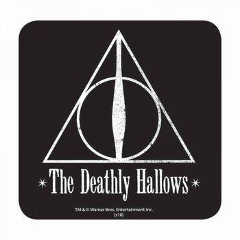 Βάση για ποτήρια Harry Potter - Deathly Hallows
