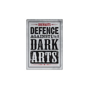Aimant Harry Potter - Defence Against The Dark Arts