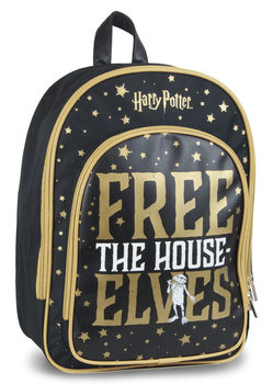 Hátizsák Harry Potter - Dobby Free The House