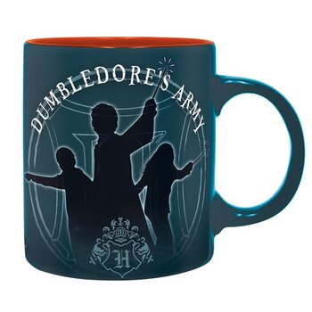 Skodelica Harry Potter - Dumbledore's army