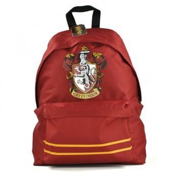 Zaino Harry Potter - Gryffindor Crest