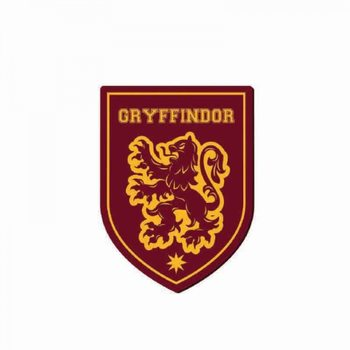 Μαγνήτης  Harry Potter - Gryffindor Crest
