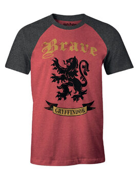 T-skjorte Harry Potter - Gryffindor