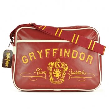 Borsa Harry Potter - Gryffindor