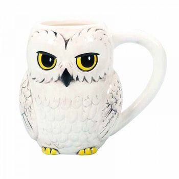 Becher Harry Potter - Hedwig