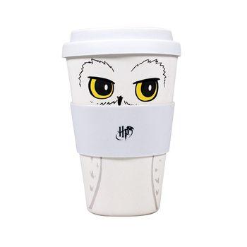 Κούπα Harry Potter - Hedwig