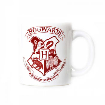 чаша Harry Potter - Hogwarts Crest