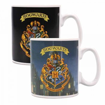 Skodelica Harry Potter - Hogwarts