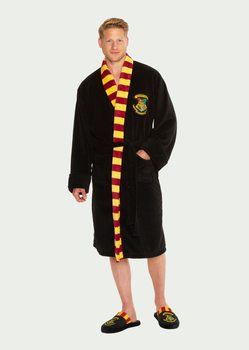 szlafrok Harry Potter - Hogwarts