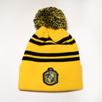 Gorra Harry Potter - Hufflepuff