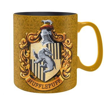 Krus Harry Potter - Hufflepuff