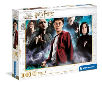 Puzzel Harry Potter