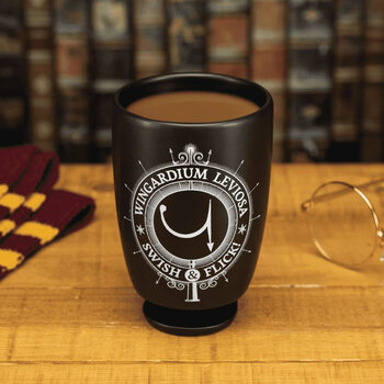 Taza Harry Potter - Levitate