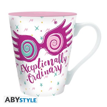 Tasse Harry Potter - Luna Lovegood