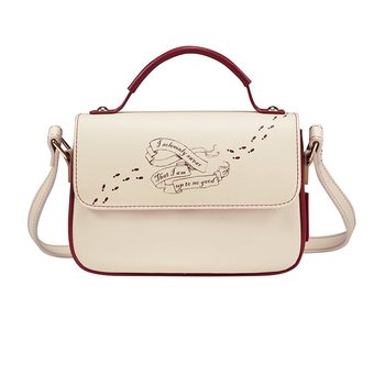 Bolso Harry Potter - Marauders Map