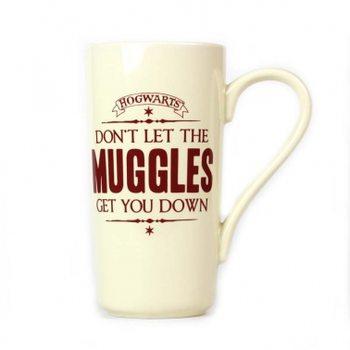Κούπα Harry Potter - Muggles