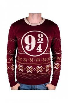 Sweater Harry Potter - Platform 9 3/4