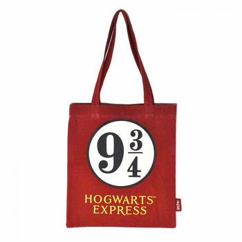 Τσάντα Harry Potter - Platform 9 3/4