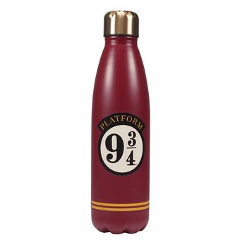 Botella Harry Potter - Platform 9 3 /4