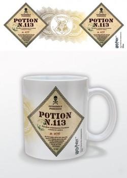 Bögre Harry Potter - Potion No.113