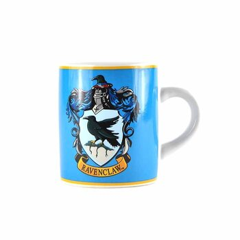 Taza Harry Potter - Ravenclaw Crest