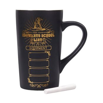 Tasse Harry Potter - School List